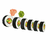 ROLL Sushi No Dish