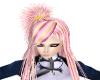 {N2} SAKIYO bld pink