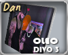 CD| OLEO DIVO 3