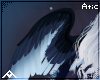 •| Moon | Wings