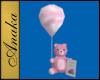 I Love You Balloon Bear