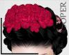 !A frida headband pink