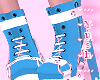 ♡ Lolli Boots