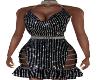 Ginia Cocktal Dress