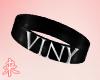 桜 ♡ Choker Viny ♡