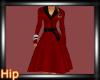 [HB] Elegant In Red - S