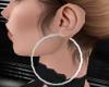 Silver Earrings(abi)