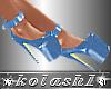 K*Shoes sky platforms
