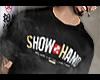 Show Hand