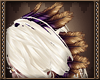 [Ry] Hairfeather purple