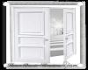 Door 3d white