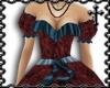 * Masquerade Gown V1