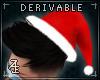 Fuzzy SantaHat Derivable