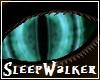 Sleep Walker Eyes