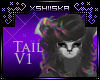 .xS. Tosia|Tail V1