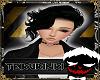 [TK] Dark Mia Hair