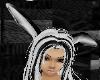BLACK ND WHITE LINX