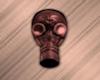 RoseGold Gas Mask
