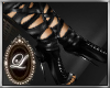 LIZ-AV2010- tie up boots