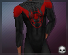 [T69Q] Spiderman Miles O