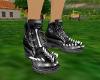 biker boots *bd*