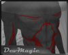 *dm* Dragon Scale Tribal