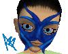 Water Beast Mask