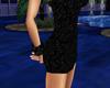 AA - Sexy Black Dress