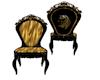 Sasha Kingdom Chair
