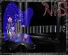 ~NS1~ FishT Radio/Guitar