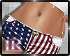 "R"" All American Shorts"