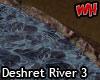 Deshret River 3 bend