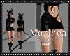 [MLA] Skirt black
