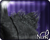 [Nish] Silver Shou Tufts