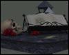 +Dark Wedding GuestBook+