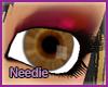 Big Brown Eyes ~f~