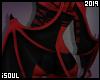 ♦| Demon wings