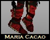 Maria Cacao Native Boots