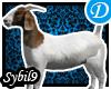 [MF] Goat