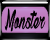 cMonster Sign