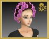 Auburn Hair Curlers