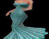 Mermaid Gown Dresse
