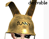 -l- Bunny Helmet