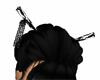 B&W Chopsticks/no hair