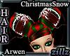 [zllz]Arwen Snow Xmas