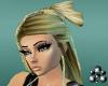 Dirty blonde Chrissy