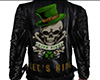 Irish Biker Jacket (M)
