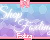 🎀Shop Foxling