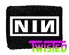 NIN Leather Jacket