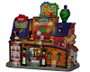 TF* Fun 3D Toy factory